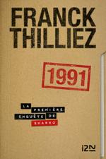 Vente Livre Numérique : 1991  - Franck Thilliez