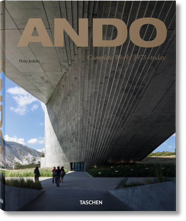 Ando ; complete works