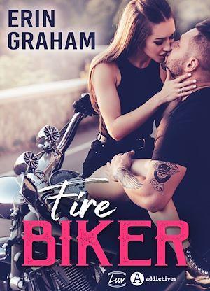 Fire Biker - Teaser  - Erin Graham