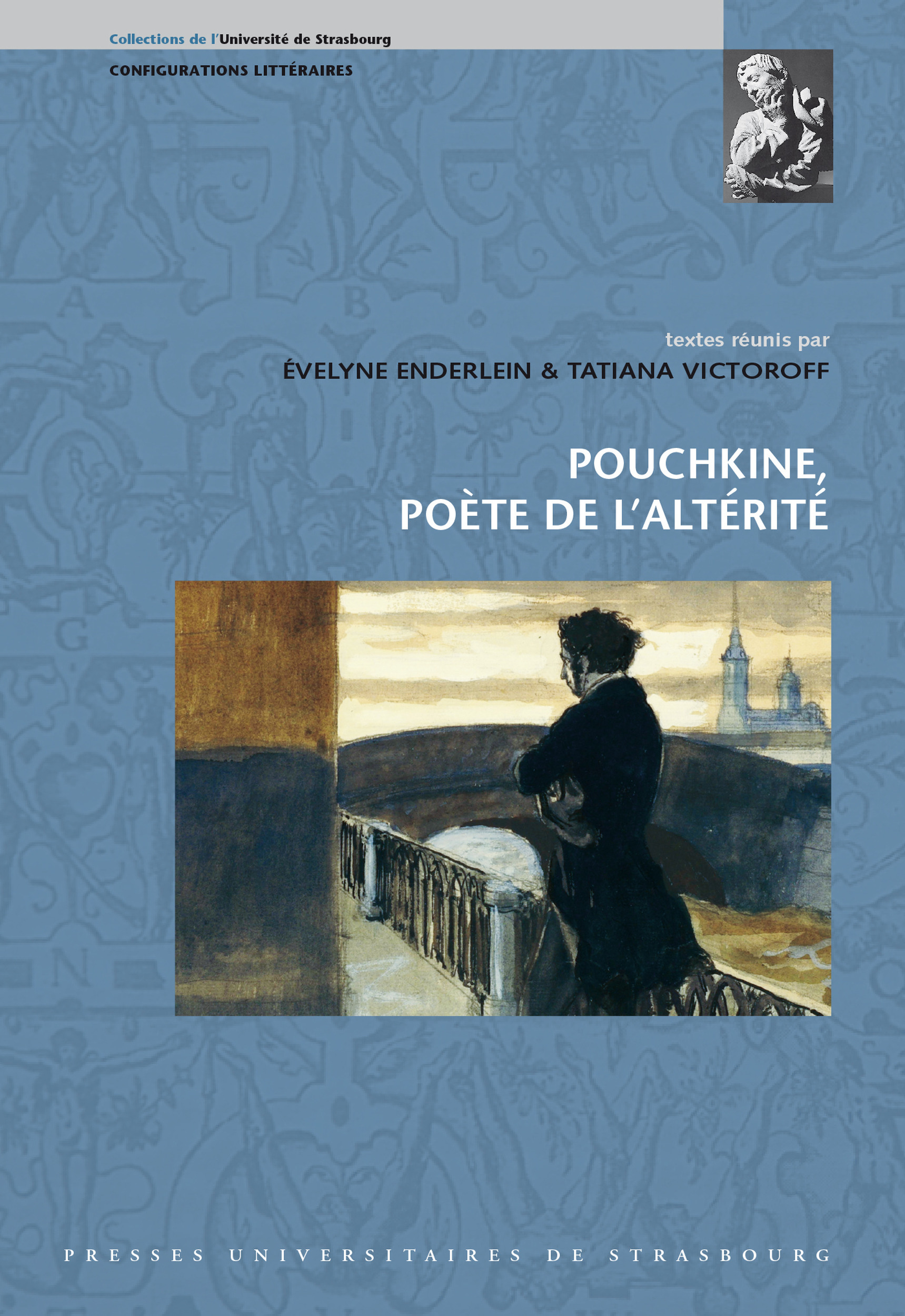 Pouchkine, poete de l'alterite