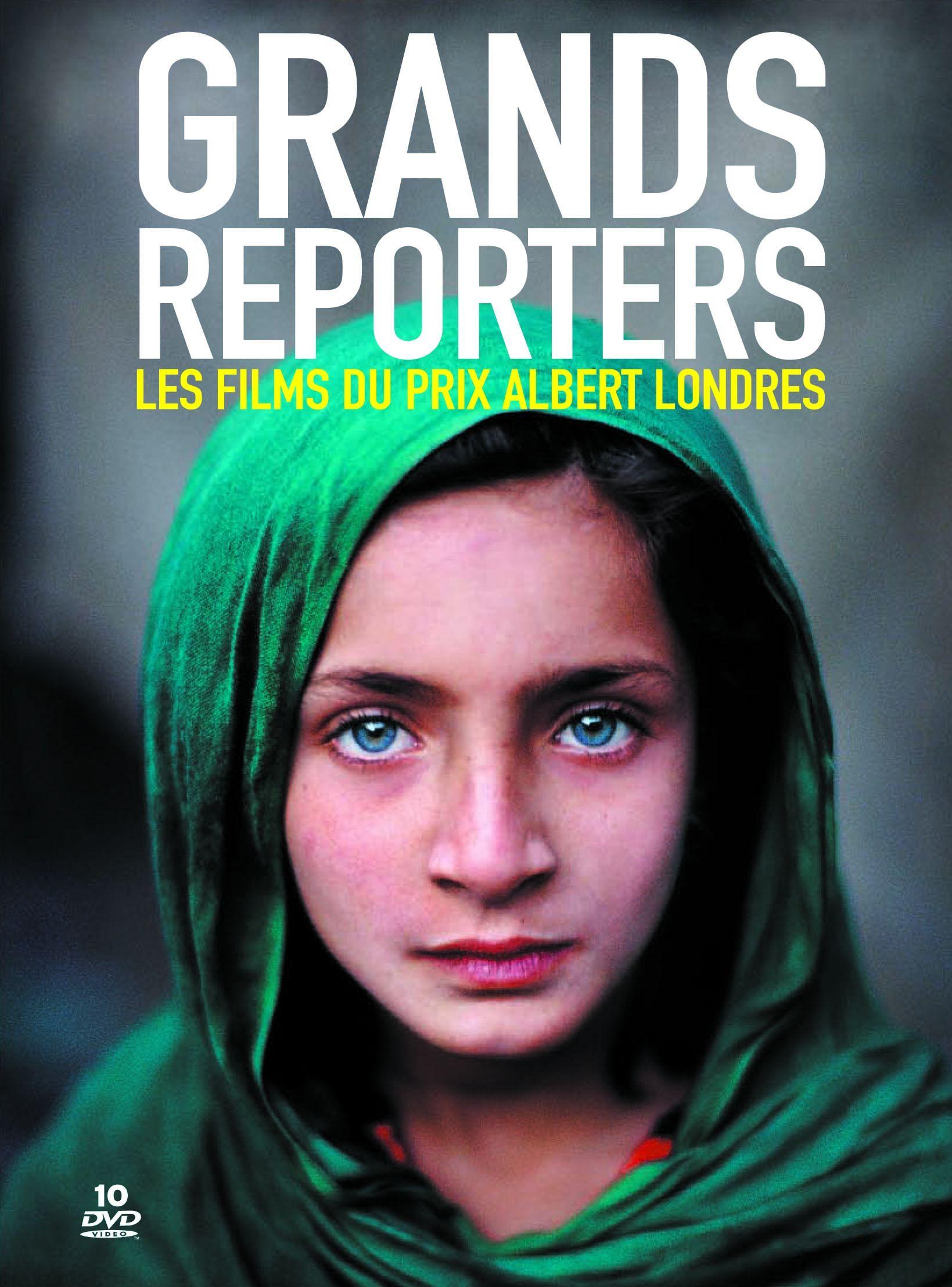 Grands reporters : les films du prix Albert Londres