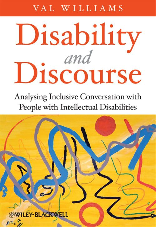 Disability and Discourse