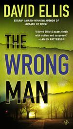 Vente Livre Numérique : The Wrong Man  - David Ellis