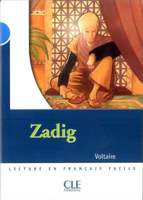 Zadig - Niveau 4 - Lecture Mise en scène - Ebook
