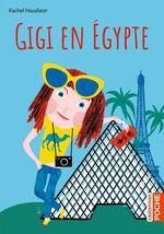 Vente EBooks : Gigi en Egypte  - Rachel Hausfater - Béatrice Bottet