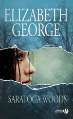 Vente Livre Numérique : Saratoga Woods - The Edge of Nowhere 1  - Elizabeth George