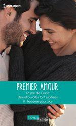 Premier Amour  - Nikki Logan - Charlotte Phillips - Cara Colter