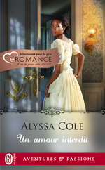 Un amour interdit  - Alyssa Cole