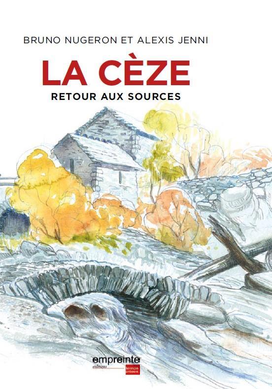 La Cèze ; retour aux sources