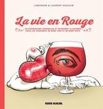 Vente Livre Numérique : La vie en rouge  - Lindingre