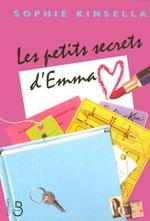 Vente Livre Numérique : Les Petits Secrets d'Emma  - Sophie Kinsella