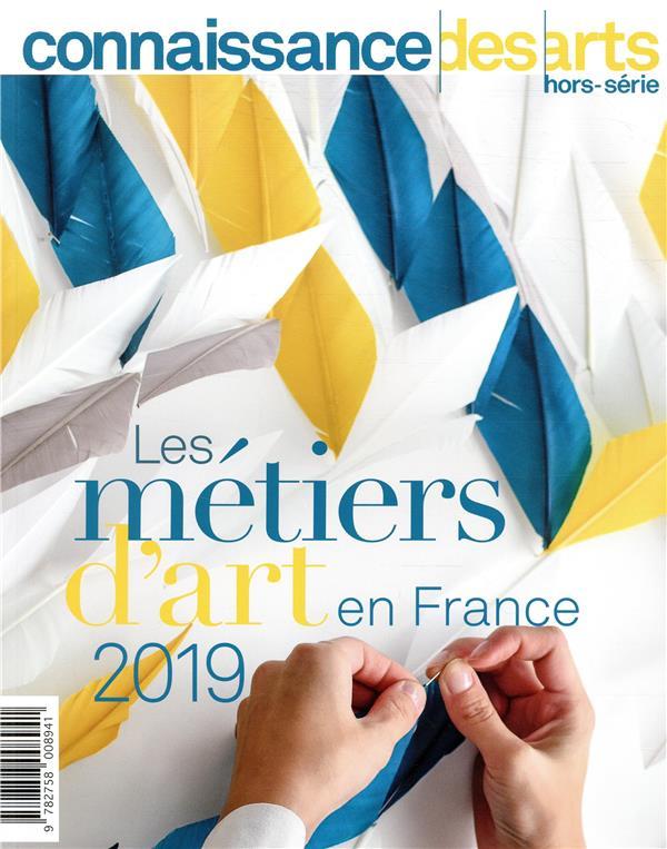 LES METIERS D ART EN FRANCE 20