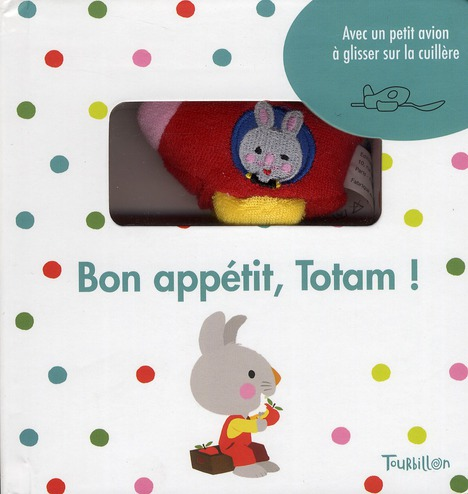 Bon Appetit, Totam !