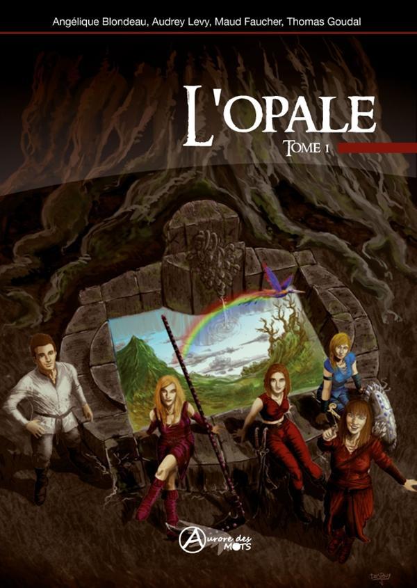 L'opale t.1