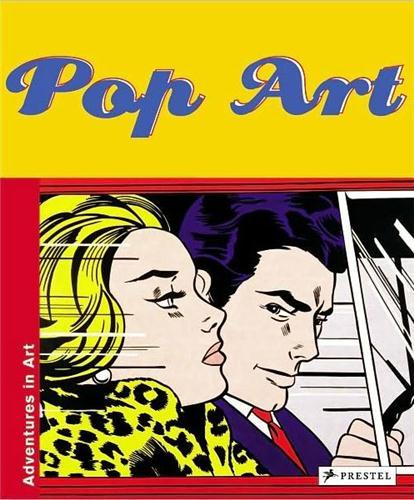 Pop art (adventures in art)