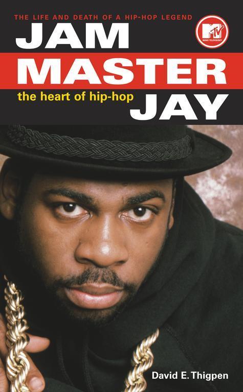 Jam Master Jay