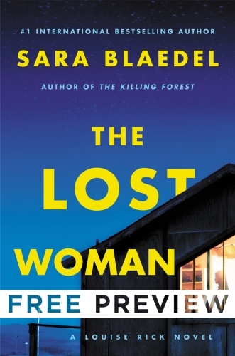 The Lost Woman - EXTENDED FREE PREVIEW (first five chapters only)
