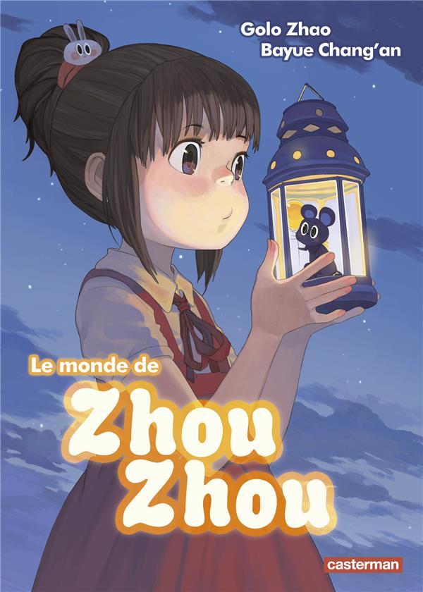 Le monde de Zhou Zhou T.1