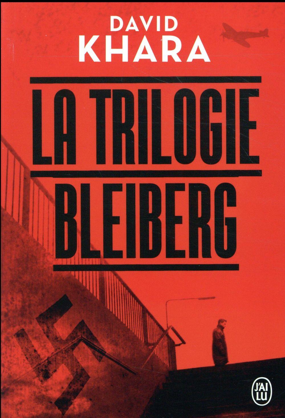 Khara David S. - LA TRILOGIE BLEIBERG