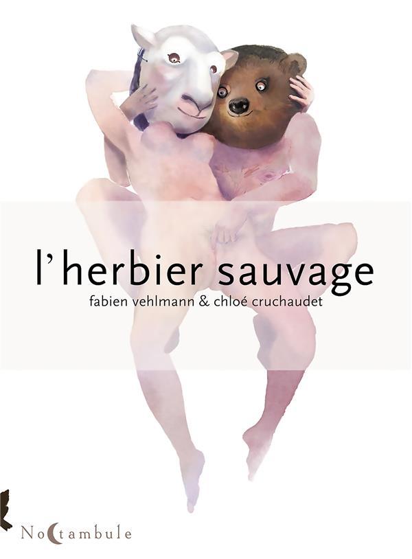 L'herbier sauvage t.1