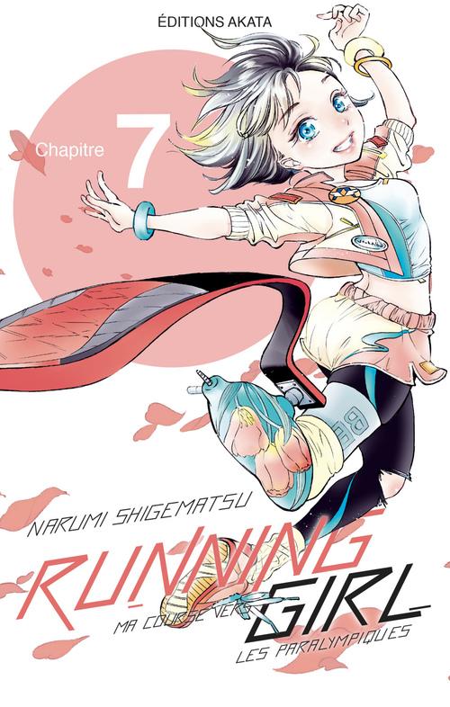 Running Girl - chapitre 7