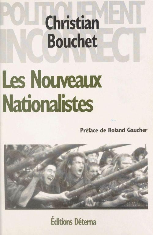 Les nouveaux nationalistes