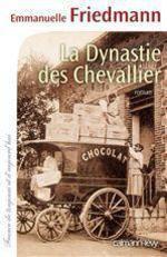 Vente Livre Numérique : La Dynastie des Chevallier  - Emmanuelle Friedmann