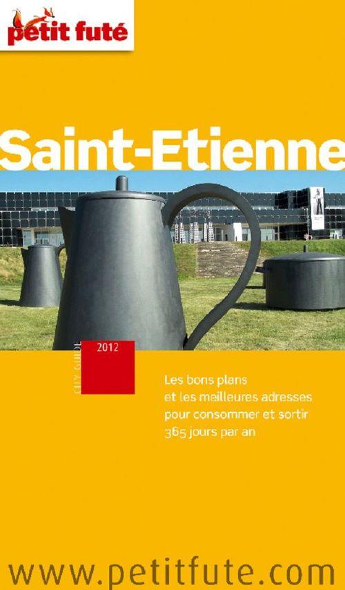 Saint-Etienne (édition 2012)