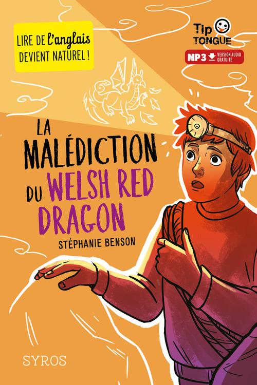 La malédiction du Welsh Red Dragon