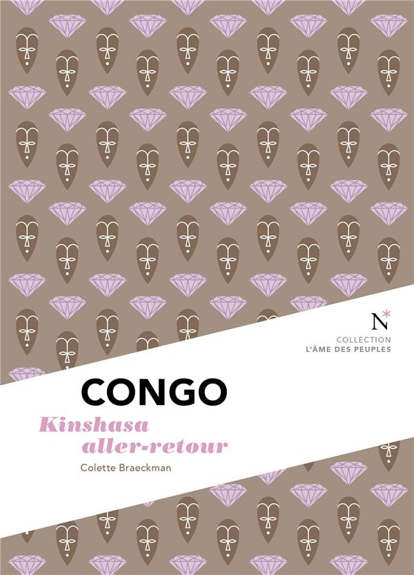 Congo ; la rumba du chaos