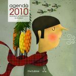 Agenda 2010 ; illustrateurs et illustratrices du Québec