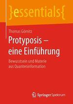 Protyposis - eine Einführung  - Thomas Gornitz