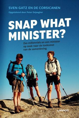Snap What Minister?