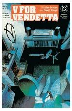 Vente Livre Numérique : V pour Vendetta - Chapitre 2  - Alan Moore