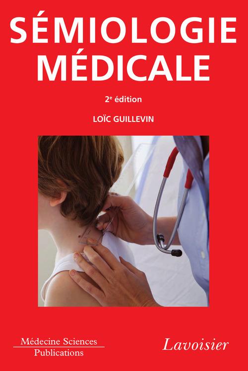 sémiologie médicale - 2e édition