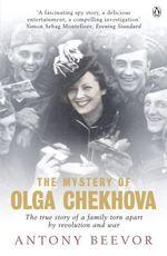 Vente EBooks : The Mystery of Olga Chekhova  - Antony Beevor