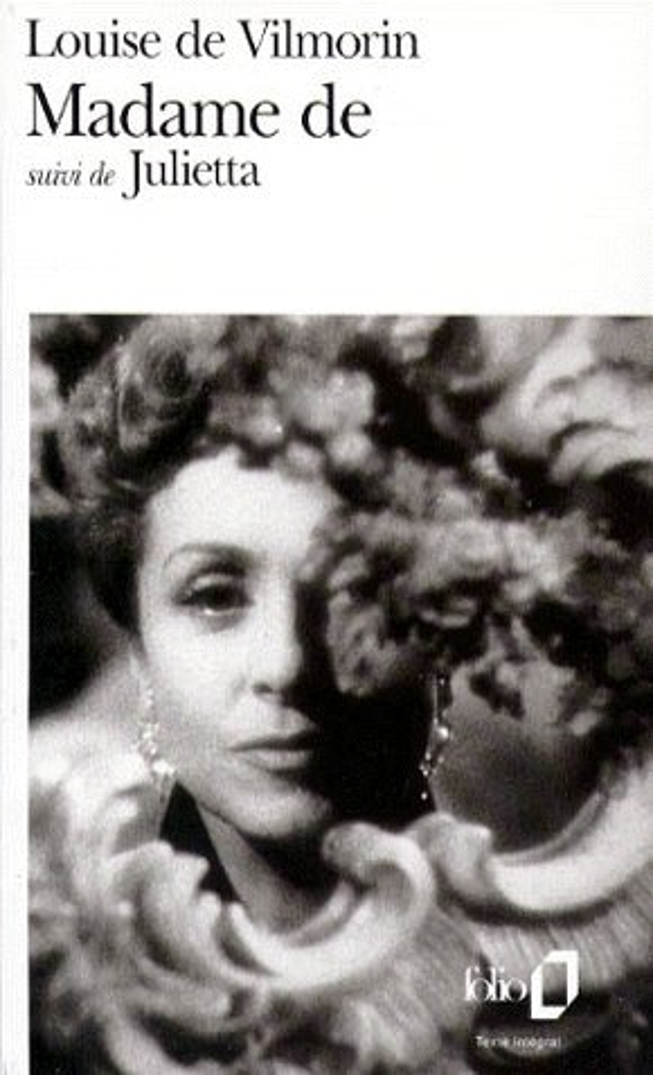 Madame de / julietta