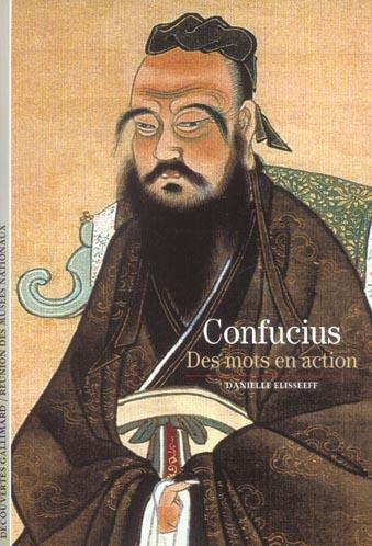 Confucius - des mots en action