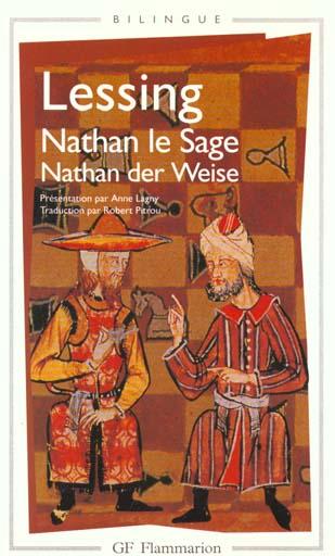 NATHAN LE SAGE (NATHAN DER WEI