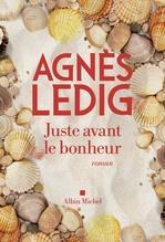 Vente Livre Numérique : Juste avant le bonheur  - Agnès Ledig