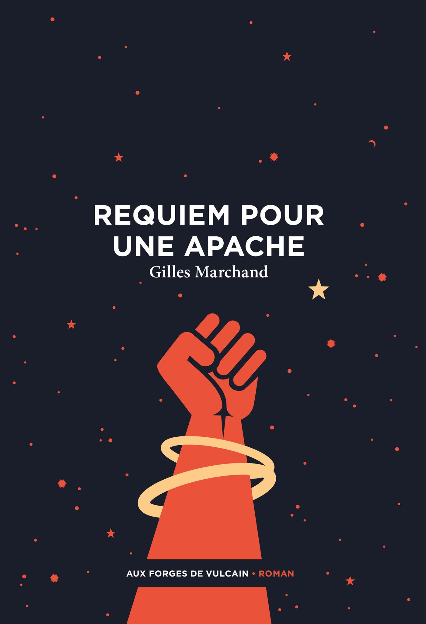 Requiem pour une apache