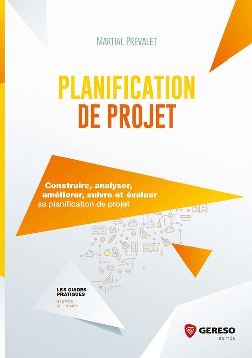 Planification de projet ; idée, développement et évaluation finale