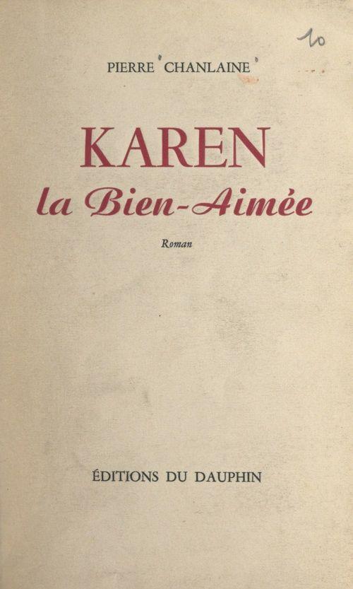 Karen, la bien-aimée