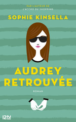 Vente Livre Numérique : Audrey retrouvée  - Sophie Kinsella