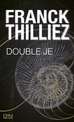 Vente EBooks : Double Je  - Franck Thilliez