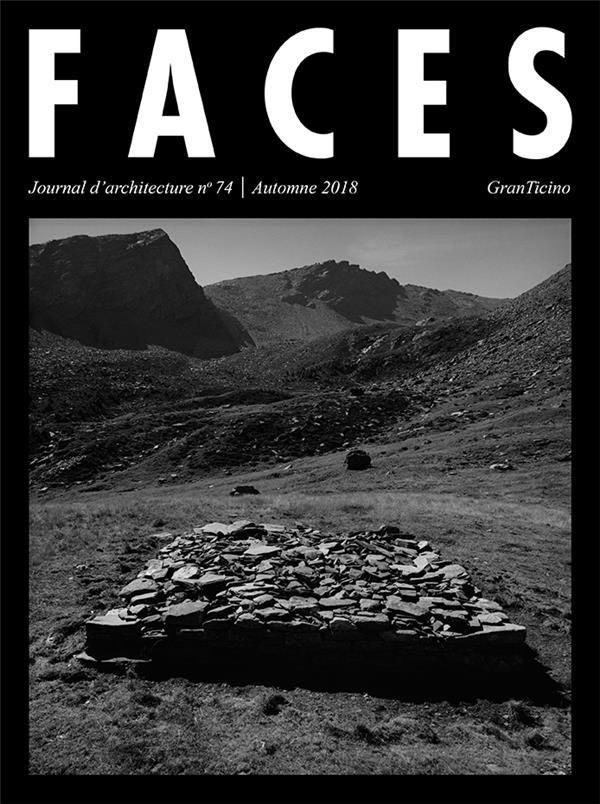 Faces n.74 ; granticino