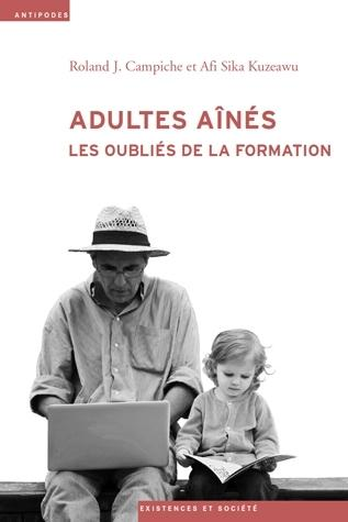 Adultes aînés ; les oubliés de la formation