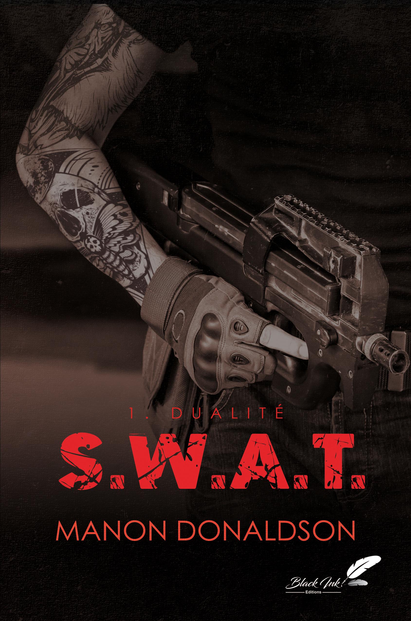 S.W.A.T. tome 1 : Dualité