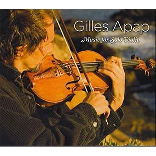 Music For Solo Violon