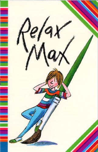 Max: Relax Max